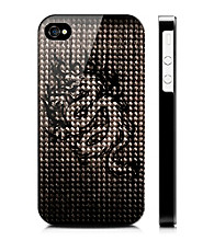 monCarbone Art Collection Freedom Carbon Fiber iPhone® Case