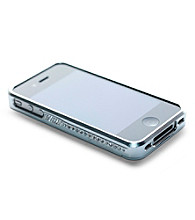 XTRU Case Crystalline iPhone 4/4S Case Kit