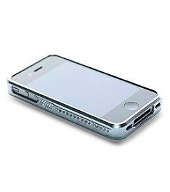 XTRU Case Crystalline iPhone 4/4S Case Kit