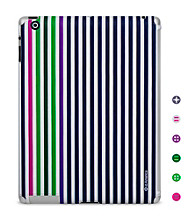 ID America Cushi Stripe Soft Foam Pad for iPad2®