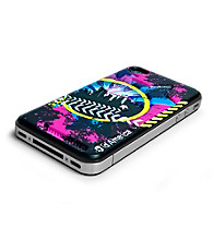 ID America Cushi Foam New York Graphic iPhone 4/4S Case