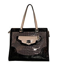 Guess Newlyn Large Satchel