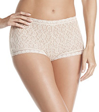 Maidenform® All Lace Boyshorts
