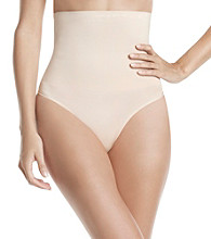 Nearly Nude™ Thinvisible Seamless Ultra Firming High Waist Thong