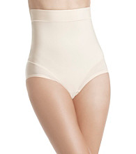 Nearly Nude™ Thinvisible Microfiber High Waist Brief
