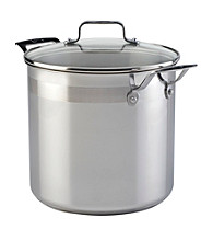 Emerilware® 8-qt. Chefs Stainless Stock Pot