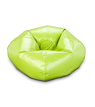 Ace Bayou New Leaf Vinyl Bean Bag