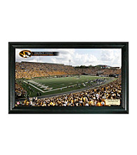 University of Missouri Stadium Gridiron Photo by Highland Mint