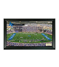 U.S. Air Force Academy Stadium Gridiron Photo by Highland Mint