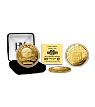 Buffalo Bills 2012 Gold Game Coin by Highland Mint
