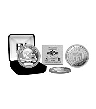 New York Jets 2012 Gold Game Coin by Highland Mint