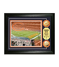 Soldier Field Gold Coin Photomint by Highland Mint