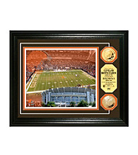 Browns Stadium Gold Coin Photomint by Highland Mint