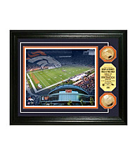 Sports Authority Field Gold Coin Photomint by Highland Mint