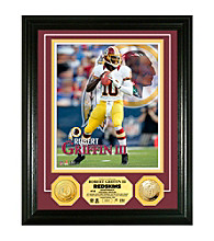 Robert Griffin III Gold Coin Photo Mint by Highland Mint