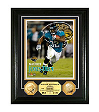 Maurice Jones-Drew Gold Coin Photomint by Highland Mint