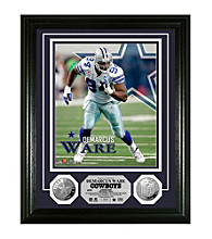 DeMarcus Ware Silver Coin Photo Mint by Highland Mint