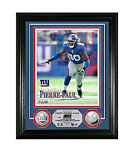 Jason Pierre-Paul Silver Coin Photo Mint by Highland Mint