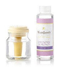 MaryJane's Home Mineral Fragrance Diffuser Set