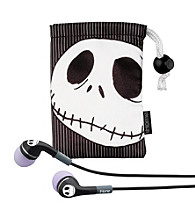 Disney™ Jack Skellington Earbuds
