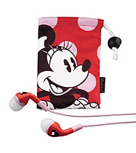 Disney™ Minnie Mouse Earbuds