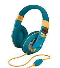 Disney™ Phineas & Ferb Headphones