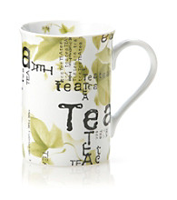 Waechtersbach Konitz Tea Collage Mug