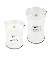 Woodwick® Campfire Marshmallow Jar Candle