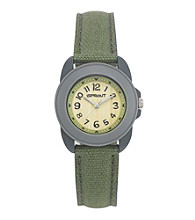Sprout® Green Eco-Friendly Watch
