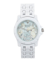 Sprout® White Eco-Friendly Watch