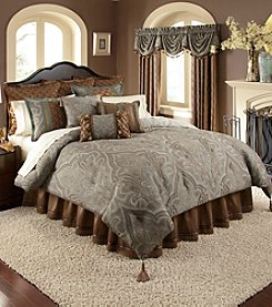 Valverde 4-pc. Comforter Set by Veratex®