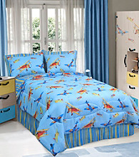 Flying High Comforter Set by Veratex®
