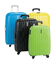 Delsey Helium Colours Luggage Collection