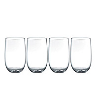 Royal Doulton® Mode Set of 4 Highball Glasses