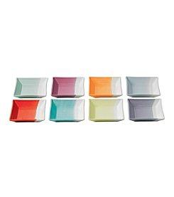 Royal Doulton® 1815 Set of 8 Square Trays