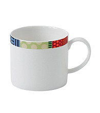 Royal Doulton® Paolozzi Tea Saucer