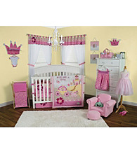 Storybook Princess Baby Bedding by Trend Lab