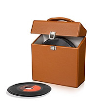 Crosley® Platter Pak 45 RPM Vinyl Record Carrying Case