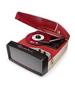 Crosley® Retro 3-Speed Collegiate Turntable