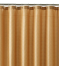 J. Queen New York Dallas Shower Curtain