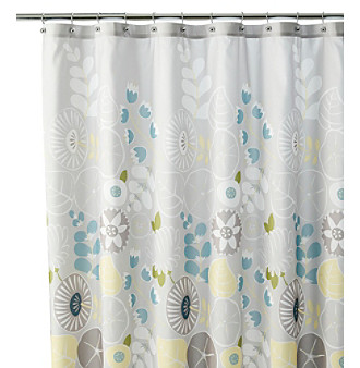 J. Queen New York Olivia Shower Curtain