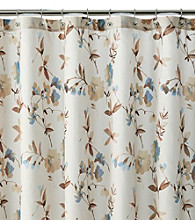 J. Queen New York Delano Shower Curtain