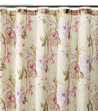 J. Queen New York Porcelain Shower Curtain
