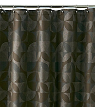 J. Queen New York Palladium Shower Curtain