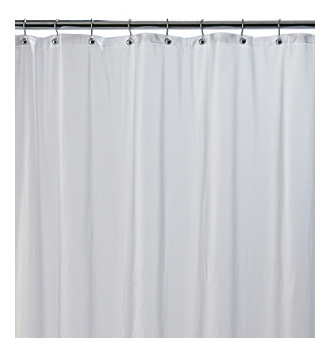 Product: J. Queen New York Chatham Shower Curtain Liner