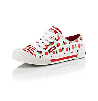 "Rocket Dog® ""Jazzin"" Casual Bump-toe Shoe"