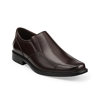 "Bostonian® Men's ""Parkdale"" Dress Shoe - Brown"