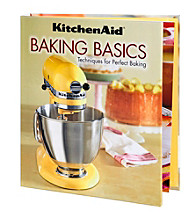 KitchenAid® Baking Basics Cookbook