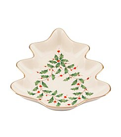 Lenox® Holiday Tree Candy Dish