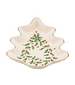 Lenox® Holiday Tree Candy Dish